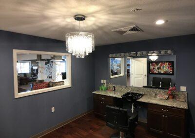 Full-Service-Salon